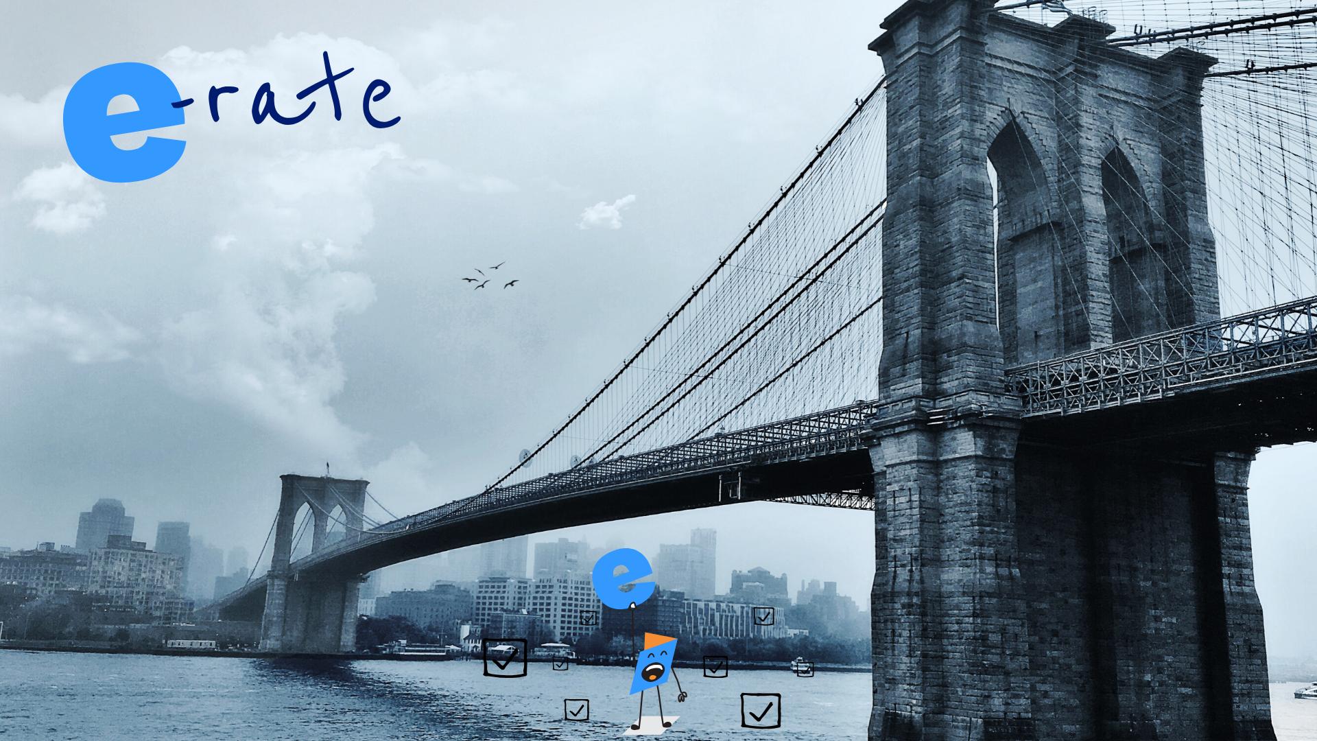 "Navigating the E-Rate ""Bridge"" Year"