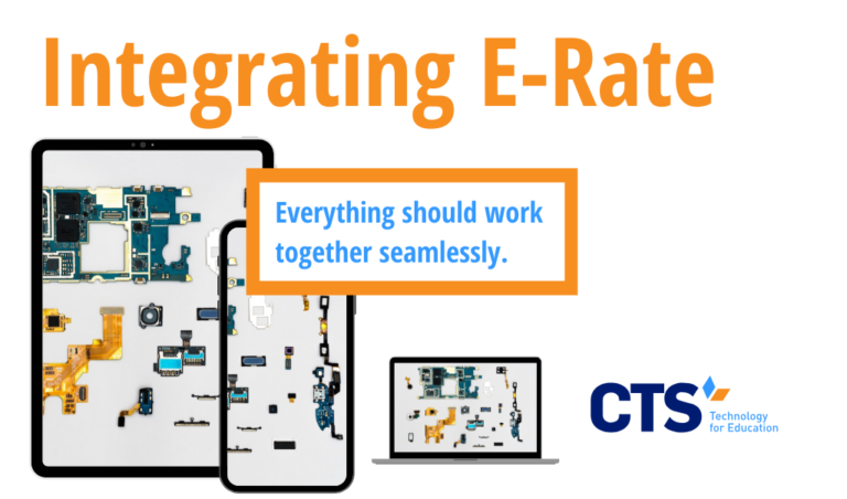 Why a Fully Integrated E-Rate Program Design Matters