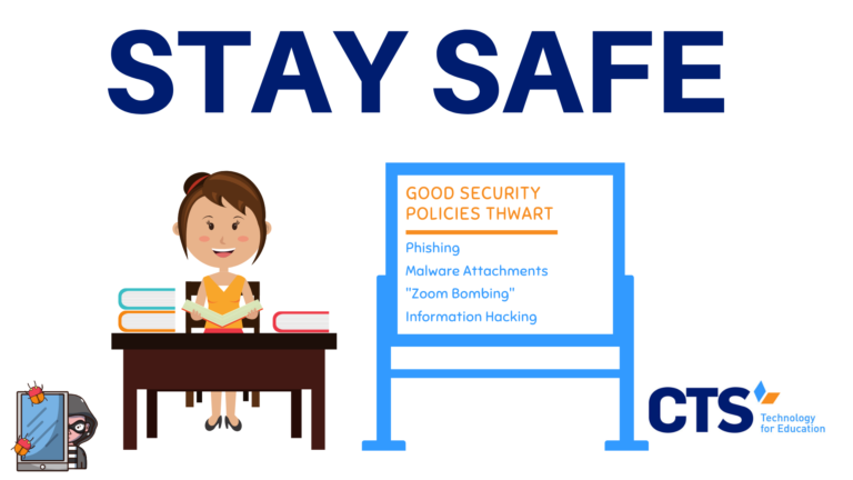 How to Keep Your School Community Safe Online