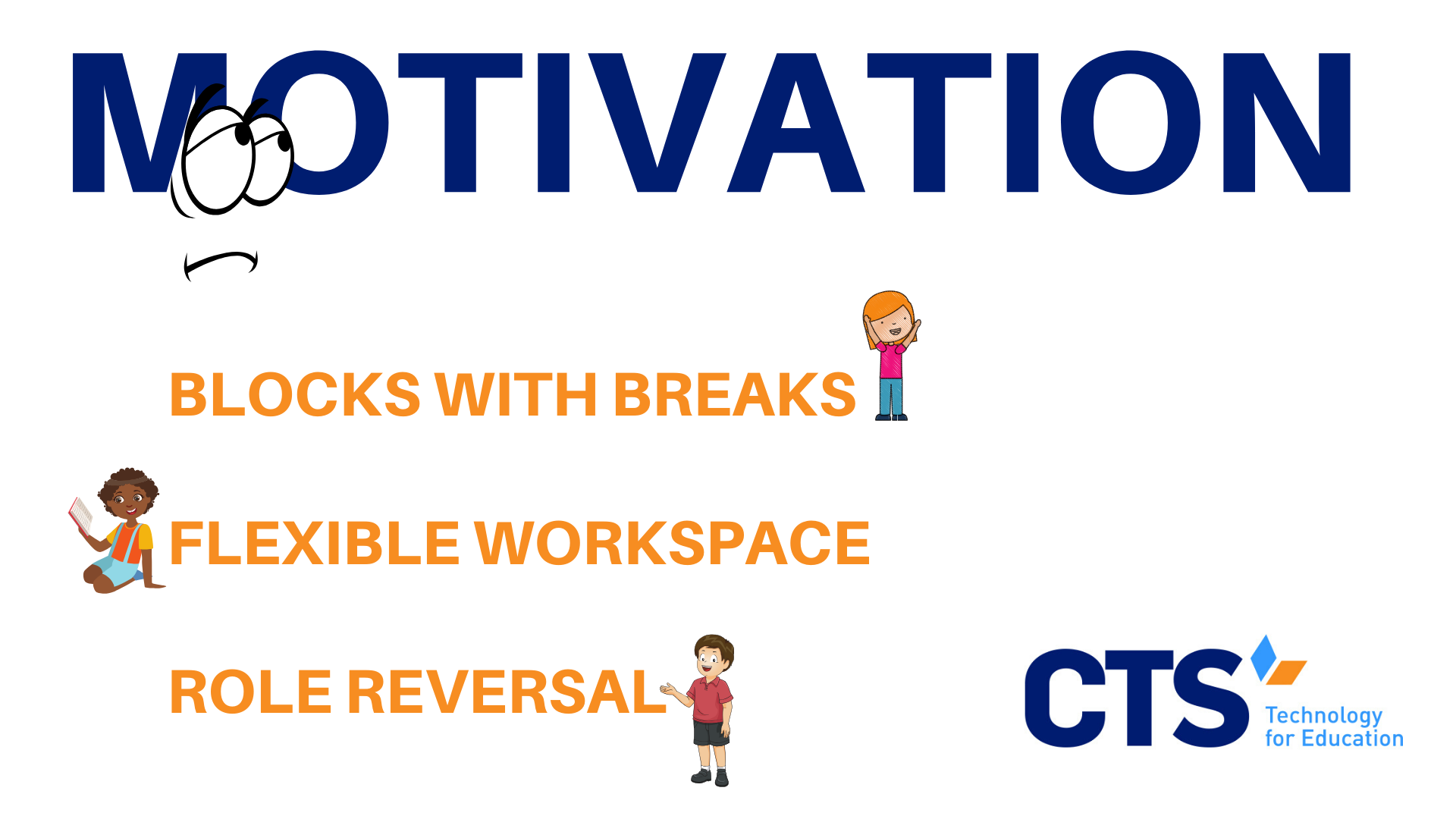 How to Maintain Students' Motivation During Remote Learning