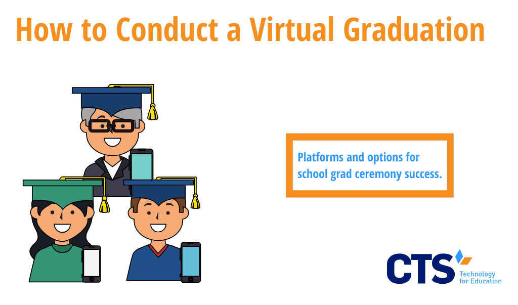 CTS Launches Virtual Graduation Roadmap for Independent Schools