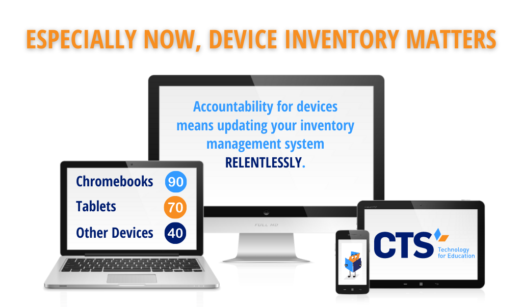 How to Optimize Your School's Technology Inventory Management