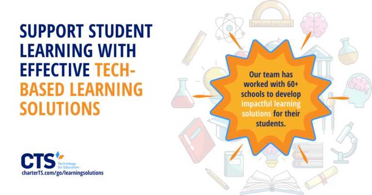 How Learning Solutions Shape a Student's Educational Experience