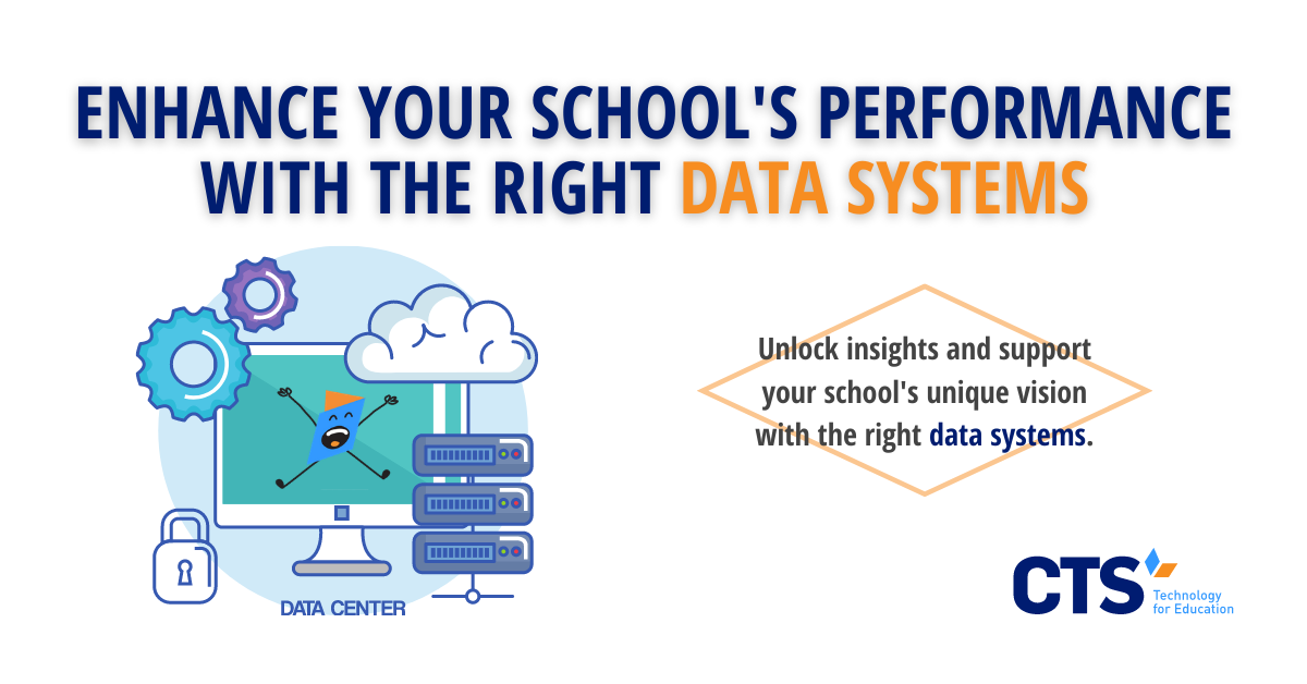 How to Make the Most of School Data Systems
