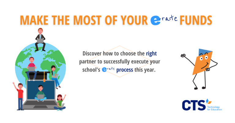 How to Choose an E-Rate Funding Partner for Your School