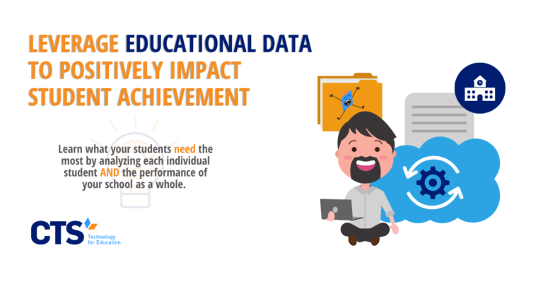 How Effective Educational Data Reporting Supports Student Achievement