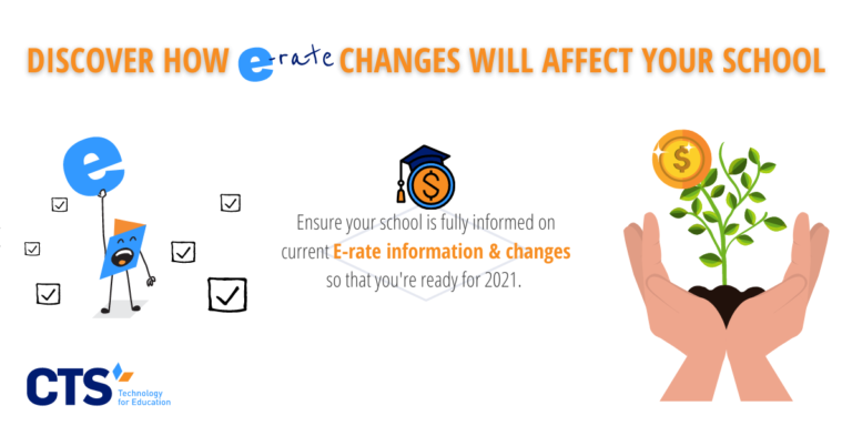 How Recent E-Rate Changes Will Affect Your School