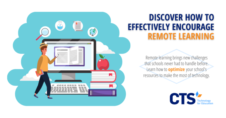 How to Encourage Effective Remote Learning