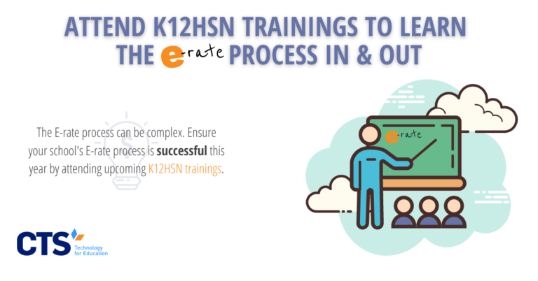 What Schools Can Learn from the Upcoming K12HSN Trainings