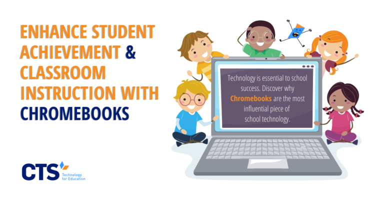 Why Chromebooks Remain the Most Influential Piece of School Technology