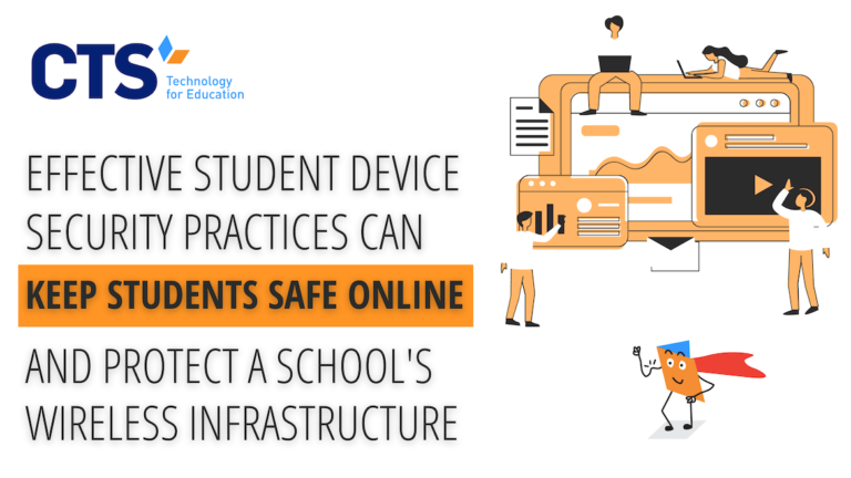 4 Ways to Promote Student Device Security
