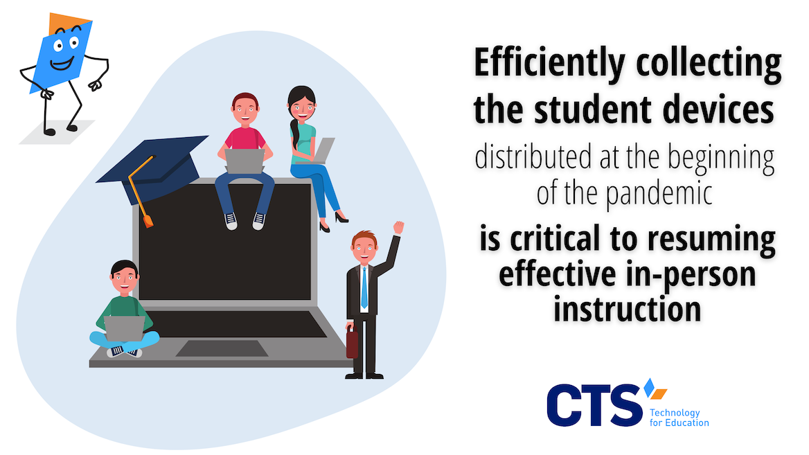 How to Efficiently Retrieve Student Devices